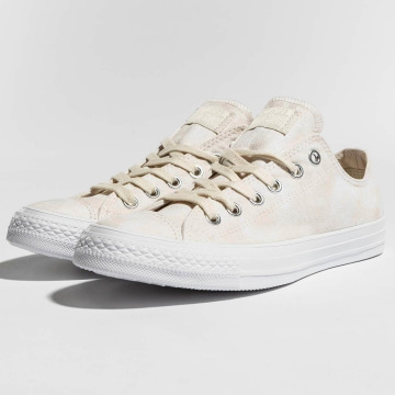 Converse Tennarit Chuck Taylor All Star Ox beige