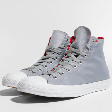 Converse Tennarit Chuck Taylor All Star Hi harmaa