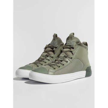 Converse Tennarit Chuck Taylor All Star Ultra Mid harmaa