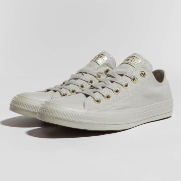 Converse Tennarit Taylor All Star Ox harmaa