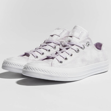 Converse Tennarit Chuck Taylor All Star Ox purpuranpunainen