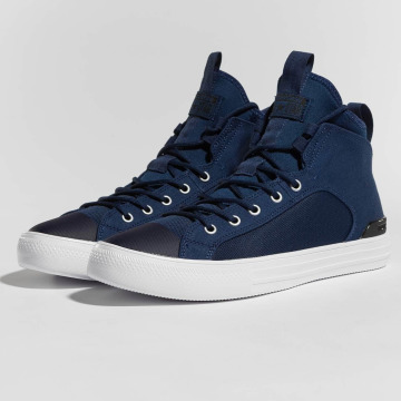 Converse Tennarit Taylor All Star Ultra Mid sininen