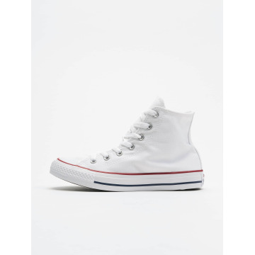 Converse Tennarit Chuck Taylor All Star valkoinen