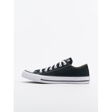Converse Zapatillas de deporte All Star Ox Canvas Chucks negro
