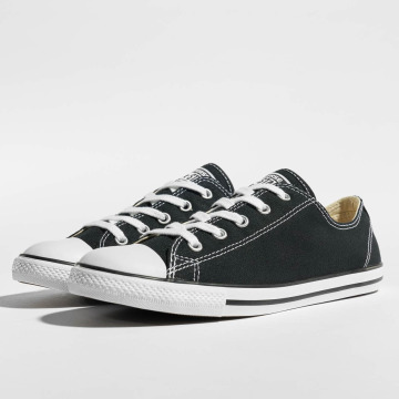 Converse Zapatillas de deporte All Star Dainty Ox negro