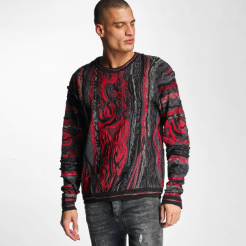Coogi Jumper Biggie Smalls black