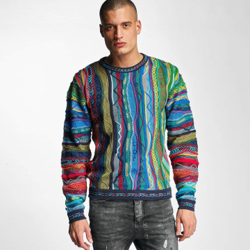 Coogi Pullover New Native bunt