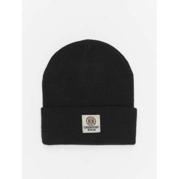Cordon Hat-1 Austin black