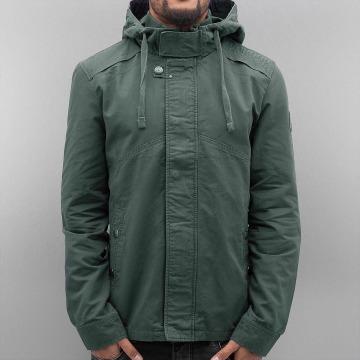Cordon Kurtki przejściowe Jacket zielony