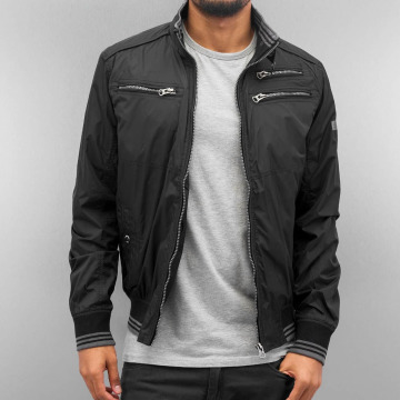 Cordon Lightweight Jacket Kaelem black