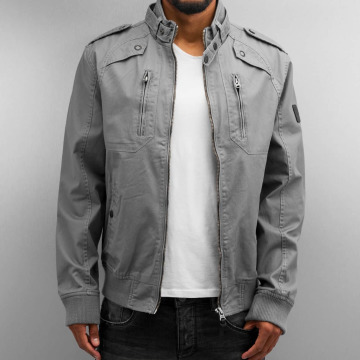 Cordon Lightweight Jacket Trace gray