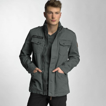 Cordon Lightweight Jacket Illinois green