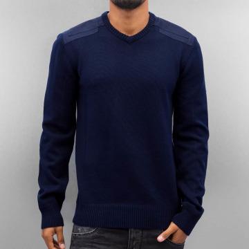 Cordon Pullover Wayde blau