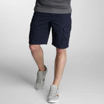 Cordon shorts Bud blauw