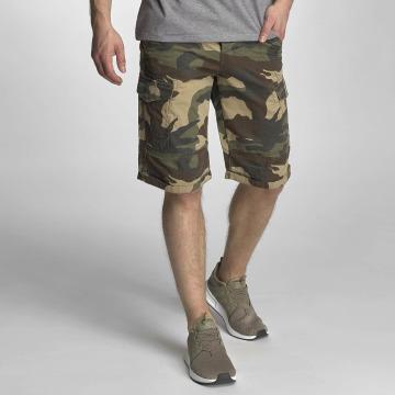 Cordon Shortsit Chaz camouflage