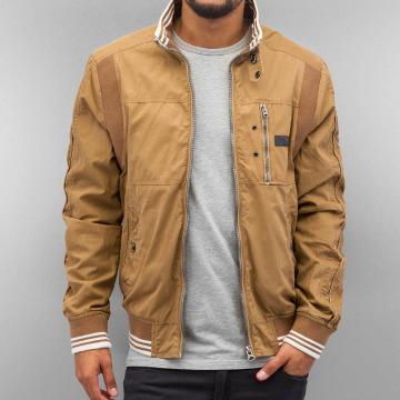 Cordon Transitional Jackets Sheldon brun