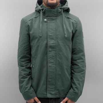 Cordon Zomerjas Jacket groen