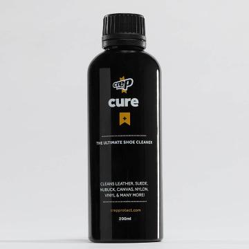 Crep Protect L'entretien et Nettoyage Protect Cure Refill noir