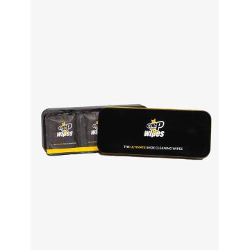 Crep Protect Verzorgingsproducten 12-Pack zwart