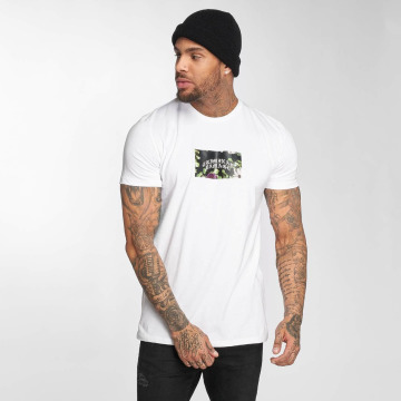 Criminal Damage Camiseta Eves blanco