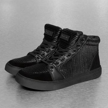 Criminal Damage Sneaker Rocky High schwarz