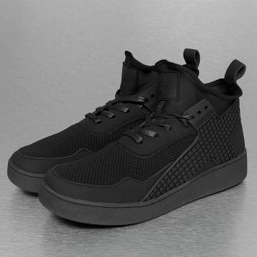 Criminal Damage Sneaker Player schwarz