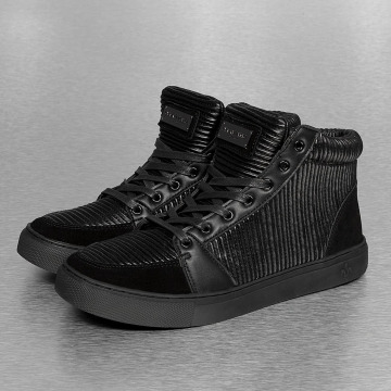 Criminal Damage Sneakers Rocky High czarny