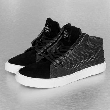 Criminal Damage Sneakers Soho czarny