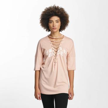 Criminal Damage T-paidat Prinston vaaleanpunainen