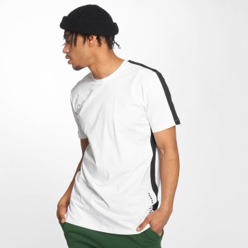 Criminal Damage T-paidat Carnaby valkoinen