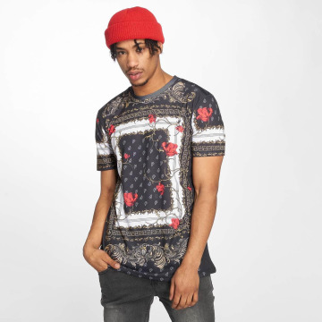 Criminal Damage T-Shirt Avi black