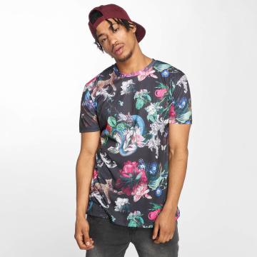 Criminal Damage T-Shirt Dominic noir