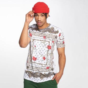 Criminal Damage T-Shirt Avi white