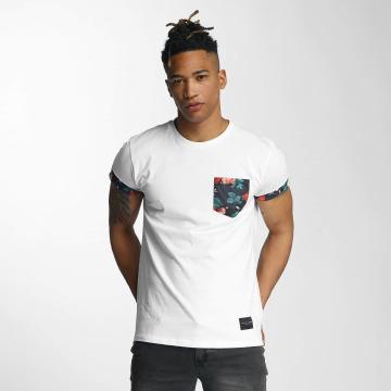 Criminal Damage t-shirt Omnia wit