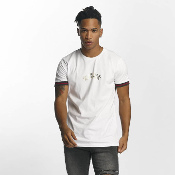 Criminal Damage t-shirt Cucci wit