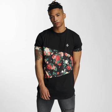 Criminal Damage t-shirt Kew zwart