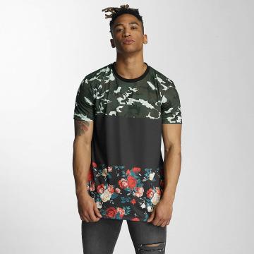 Criminal Damage T-Shirty Medley czarny