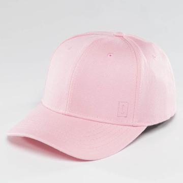 Cyprime Кепка с застёжкой Cardiff розовый