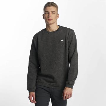 Cyprime Пуловер Mercury серый
