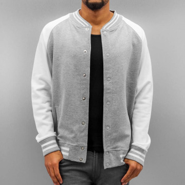 Cyprime College Jacket Volans gray