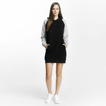 Cyprime Dress Thulium black