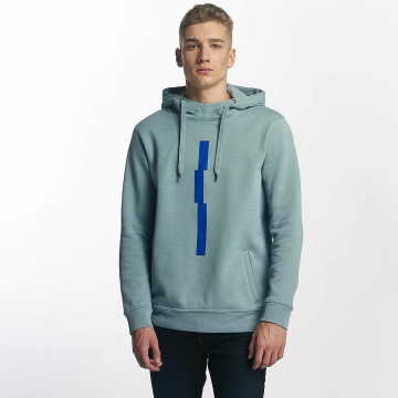 Cyprime Felpa con cappuccio Manganese blu