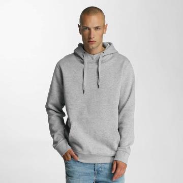 Cyprime Hoodie Titanium gray