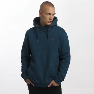 Cyprime Hoodies Neon blå