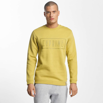 Cyprime Jumper Radon yellow
