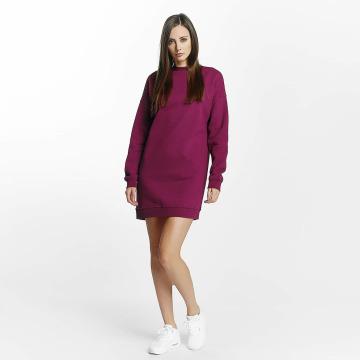 Cyprime jurk Titanium rood