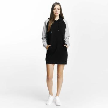 Cyprime jurk Thulium zwart