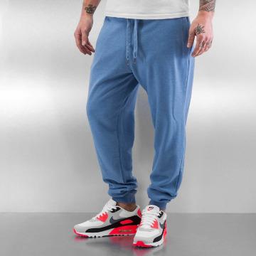 Cyprime Pantalón deportivo Pavo azul