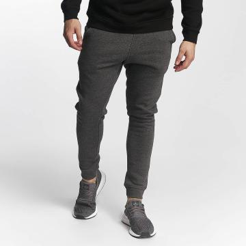 Cyprime Pantalone ginnico Lithium grigio