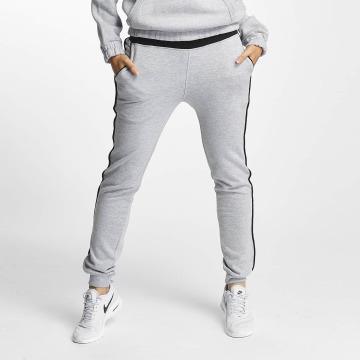 Cyprime Pantalone ginnico Meitnerium grigio